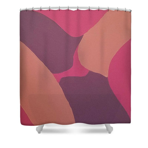 Berry - Shower Curtain