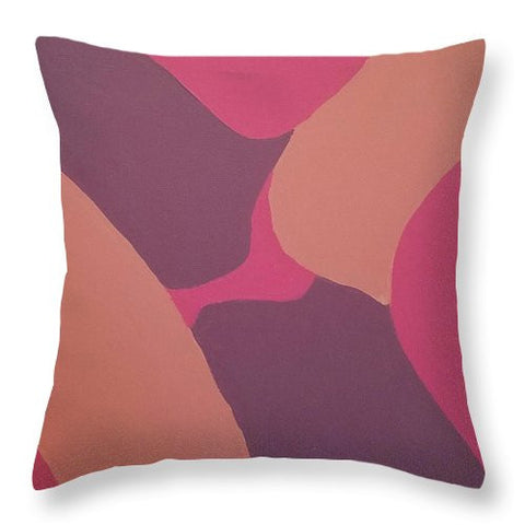 Berry - Throw Pillow