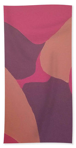 Berry - Bath Towel