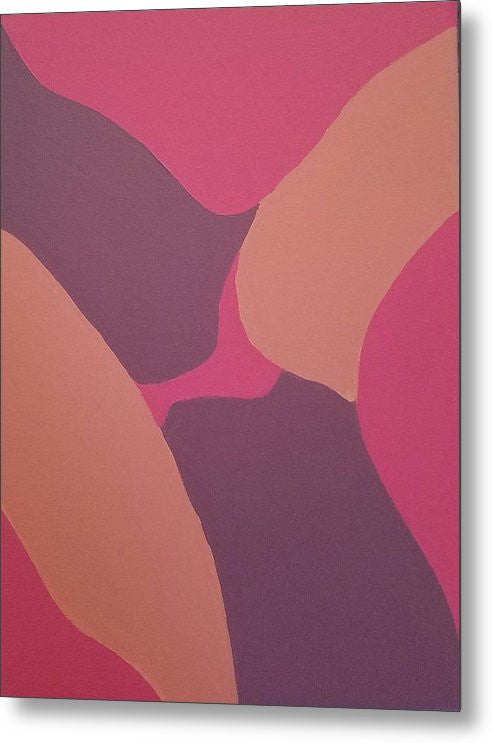 Berry - Metal Print