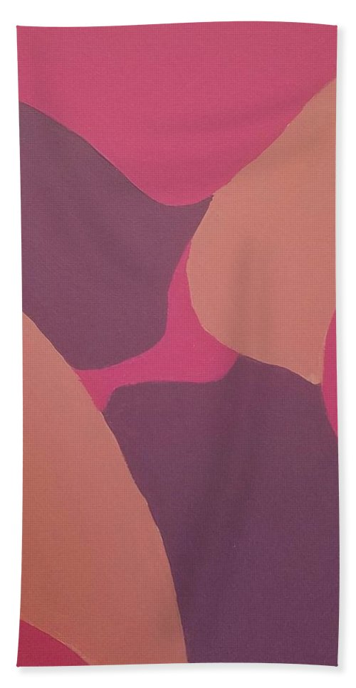 Berry - Beach Towel