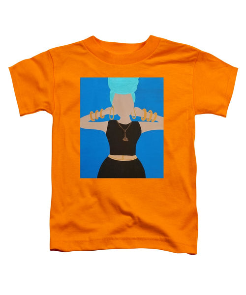 Bianca - Toddler T-Shirt