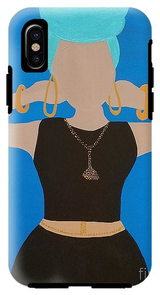 Bianca - Phone Case