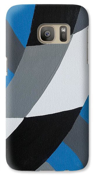 Blue - Phone Case