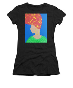 Carmen - Women's T-Shirt (Junior Cut)