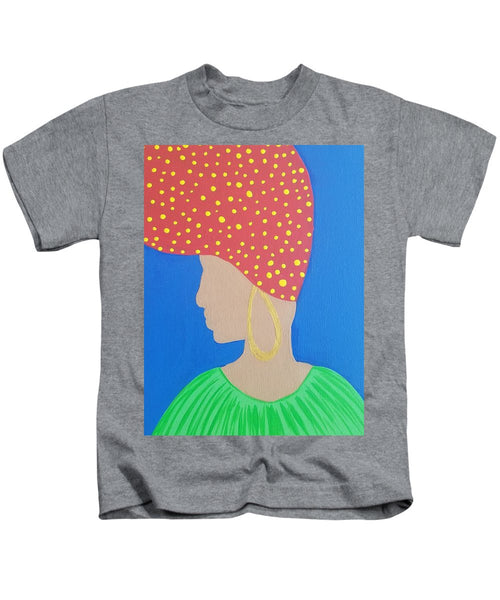 Carmen - Kids T-Shirt