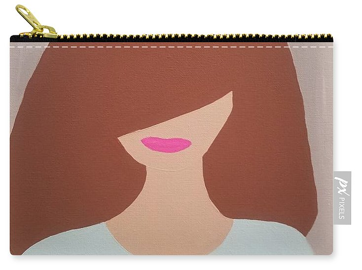 Candice - Carry-All Pouch