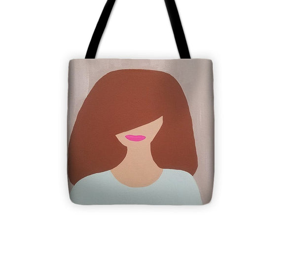 Candice - Tote Bag