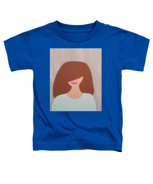 Candice - Toddler T-Shirt