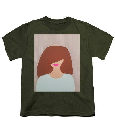 Candice - Youth T-Shirt