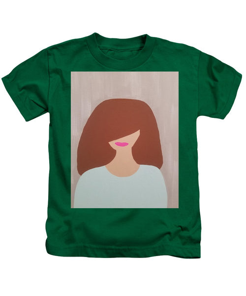 Candice - Kids T-Shirt