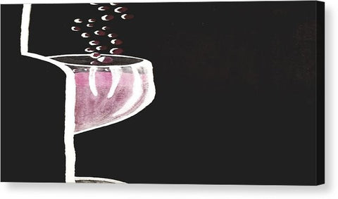 Cheers - Canvas Print