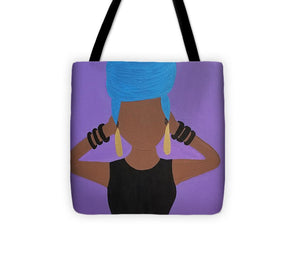 Christina - Tote Bag