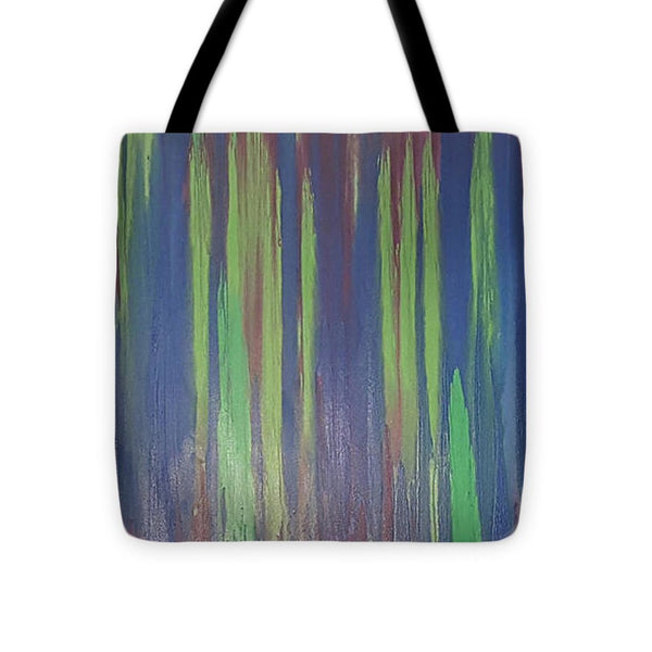 Tote Bag - Color Run