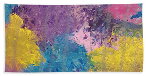 Colorburst - Bath Towel