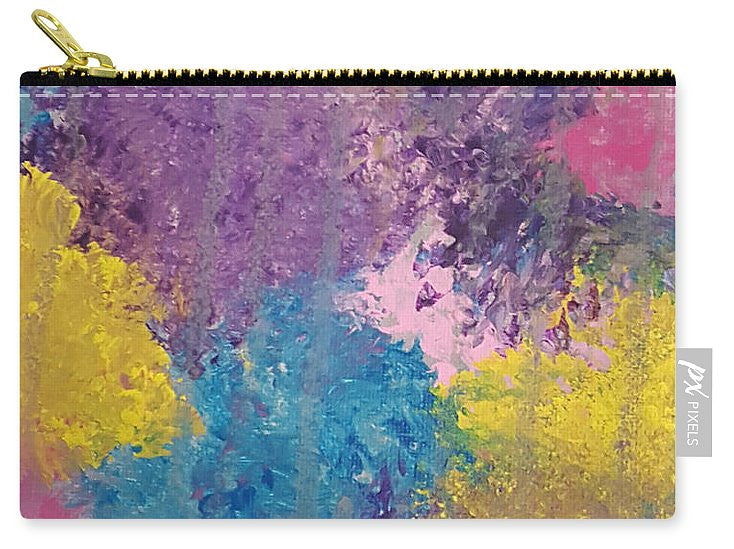 Carry-All Pouch - Colorburst