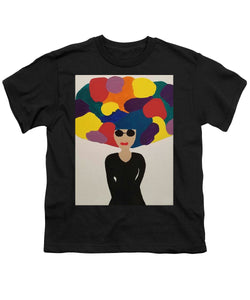 Color Fro - Youth T-Shirt