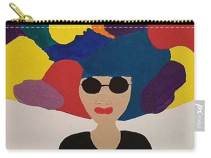 Carry-All Pouch - Colorfro