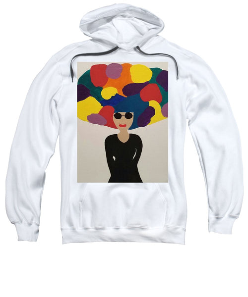 Color Fro - Sweatshirt