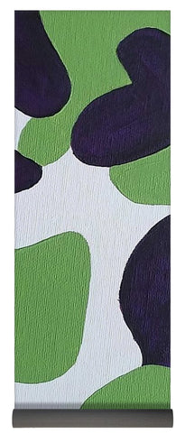 Abstract Camo - Yoga Mat