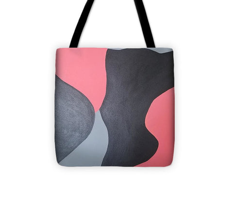 Coral Love - Tote Bag