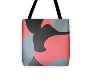 Coral Love II - Tote Bag