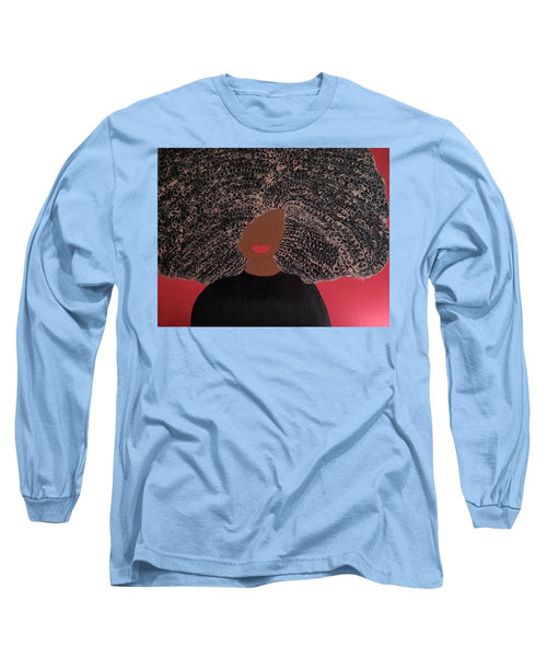 Courtney - Long Sleeve T-Shirt
