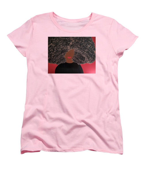Courtney - Women's T-Shirt (Standard Fit)