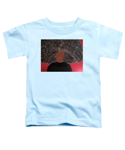 Courtney - Toddler T-Shirt