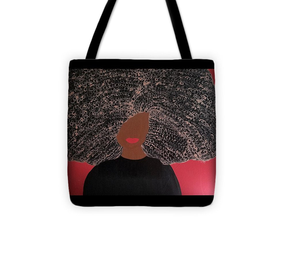 Courtney - Tote Bag
