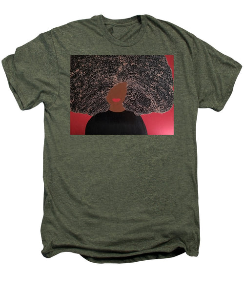 Courtney - Men's Premium T-Shirt