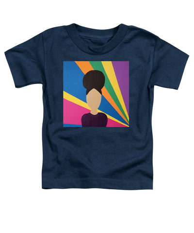 Denise - Toddler T-Shirt