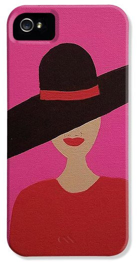 Phone Case - Diva II