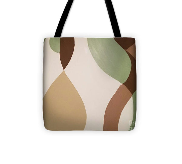 Tote Bag - Flow