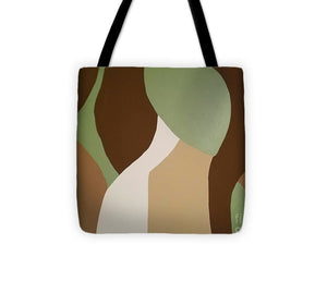 Tote Bag - Flow II