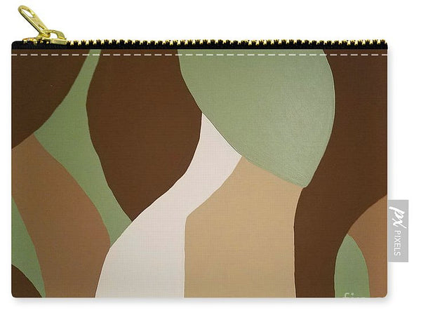 Carry-All Pouch - Flow II