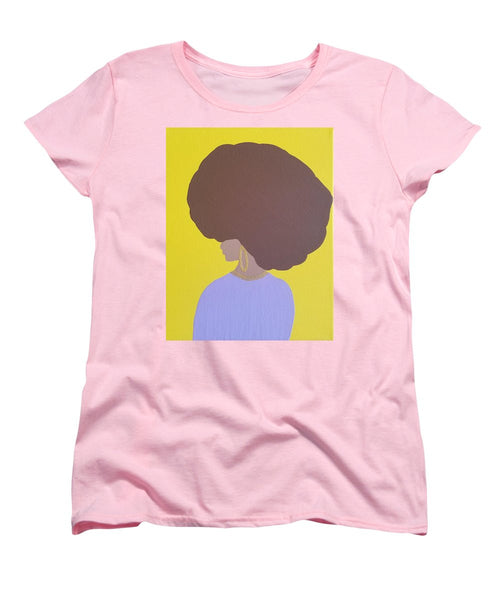 Gina - Women's T-Shirt (Standard Cut)