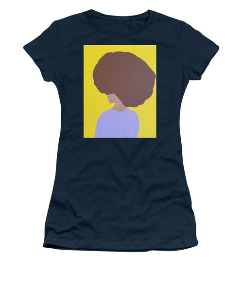 Gina - Women's T-Shirt (Junior Cut)