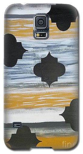 Phone Case - Golden Splendor