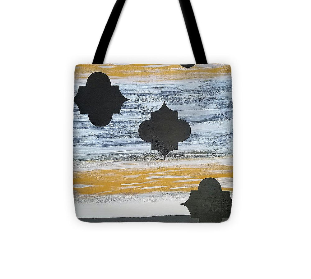 Tote Bag - Golden Splendor