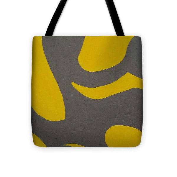 Grey Area - Tote Bag