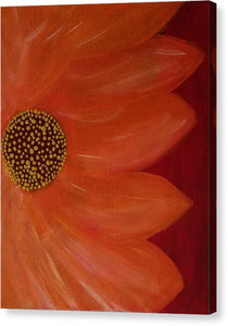 In Bloom - Canvas Print