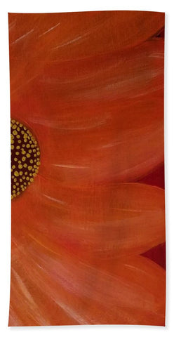 In Bloom - Bath Towel