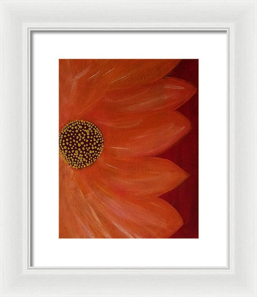In Bloom - Framed Print