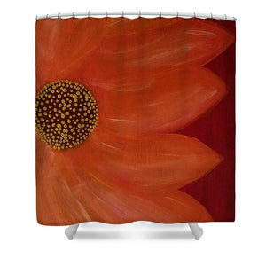 In Bloom - Shower Curtain