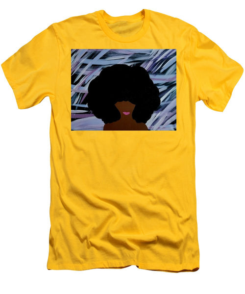 Keisha - Men's T-Shirt (Slim Fit)