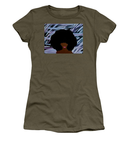 Keisha - Women's T-Shirt (Junior Cut)
