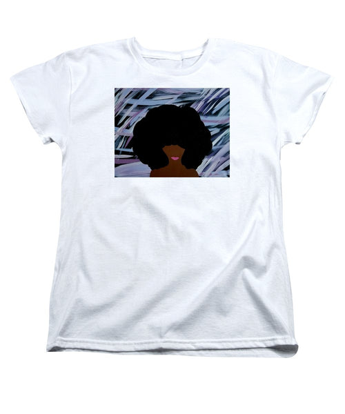 Keisha - Women's T-Shirt (Standard Cut)