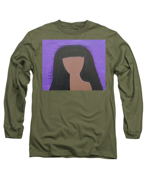 Kimberly - Long Sleeve T-Shirt