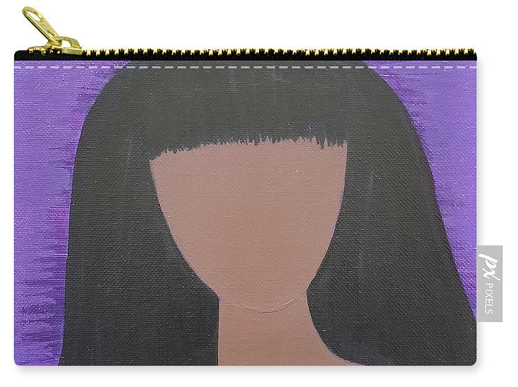 Kimberly - Carry-All Pouch